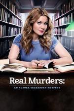 Film Skutečné vraždy: Pachatel mezi námi (Real Murders: An Aurora Teagarden Mystery) 2015 online ke shlédnutí