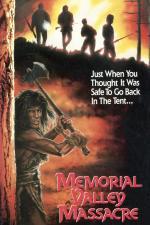 Film Masakr v údolí oddechu (Memorial Valley Massacre) 1988 online ke shlédnutí