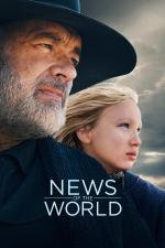 Film News of the World (News of the World) 2020 online ke shlédnutí