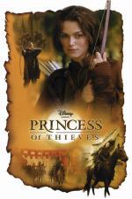Film Princezna zlodějů (Princess of Thieves) 2001 online ke shlédnutí