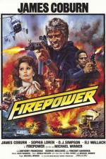 Film Palebná síla (Firepower) 1979 online ke shlédnutí