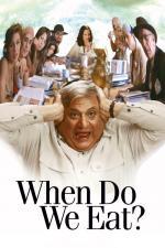 Film Pikantní tajemství (When Do We Eat?) 2005 online ke shlédnutí
