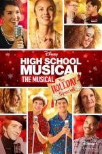 Film High School Musical: The Musical: The Holiday Special (High School Musical: The Musical: The Holiday Special) 2020 online ke shlédnutí