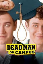 Film Mrtvý na univerzitě (Dead Man on Campus) 1998 online ke shlédnutí