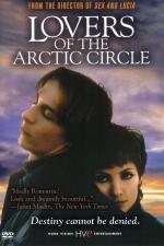 Film Milenci ze severního pólu (Los Amantes del Círculo Polar) 1998 online ke shlédnutí