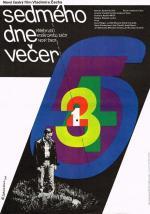Film Sedmého dne večer (Sedmého dne večer) 1974 online ke shlédnutí