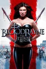Film Bloodrayne: Třetí říše (BloodRayne: The Third Reich) 2010 online ke shlédnutí