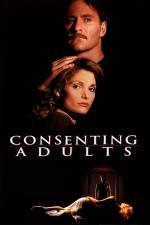 Film Ochotní dospělí (Consenting Adults) 1992 online ke shlédnutí