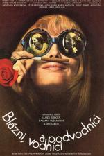 Film Blázni, vodníci a podvodníci (Blázni, vodníci a podvodníci) 1980 online ke shlédnutí