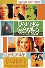 Film Jak správně randit (Dating Games People Play) 2005 online ke shlédnutí