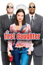 Film Láska na hlídání (First Daughter) 2004 online ke shlédnutí