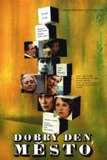 Film Dobrý den, město (Dobrý den, město) 1976 online ke shlédnutí