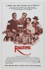 Film Ragtime (Ragtime) 1981 online ke shlédnutí