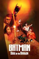 Film Batman: Soul of the Dragon (Batman: Soul of the Dragon) 2021 online ke shlédnutí
