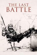 Film Poslední bitva (Le Dernier Combat) 1983 online ke shlédnutí