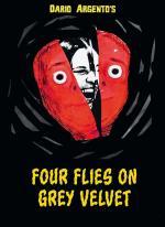 Film Čtyři mouchy na šedém sametu (4 mosche di velluto grigio) 1971 online ke shlédnutí