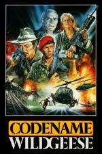 Film Divoké kachny (Code Name: Wild Geese) 1984 online ke shlédnutí