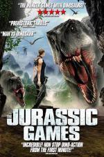 Film Jurassic Games (The Jurassic Games) 2018 online ke shlédnutí