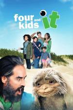 Film Čtyři děti a skřítek (Four Kids and It) 2020 online ke shlédnutí