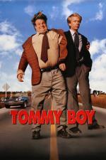 Film Tommy Boy (Tommy Boy) 1995 online ke shlédnutí