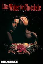 Film Jako voda na čokoládu (Como agua para chocolate) 1992 online ke shlédnutí
