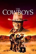 Film Malí kovbojové (The Cowboys) 1972 online ke shlédnutí
