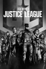 Film Liga spravedlnosti Zacka Snydera (Zack Snyder's Justice League) 2021 online ke shlédnutí