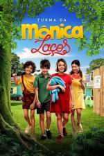 Film Monika a kamarádi (Monica and Friends - Bonds) 2019 online ke shlédnutí
