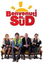 Film Vítejte na jihu (Benvenuti al Sud) 2010 online ke shlédnutí