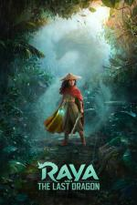 Film Raya a drak (Raya and the Last Dragon) 2021 online ke shlédnutí