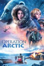 Film Akce Arktida (Operasjon Arktis) 2014 online ke shlédnutí