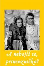 Film A nebojíš se, princezničko? (A nebojíš se, princezničko?) 1980 online ke shlédnutí