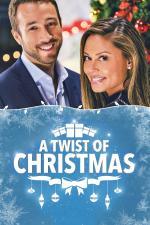 Film A Twist of Christmas (A Twist of Christmas) 2018 online ke shlédnutí