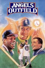Film Andělé (Angels in the Outfield) 1994 online ke shlédnutí