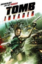 Film Tomb Invader (Tomb Invader) 2018 online ke shlédnutí