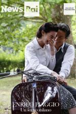 Film Enrico Piaggio - Vespa (Enrico Piaggio - Vespa) 2019 online ke shlédnutí