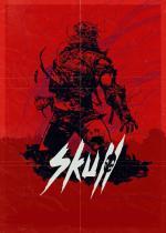 Film Skull: A Máscara de Anhangá (Skull: The Mask) 2020 online ke shlédnutí
