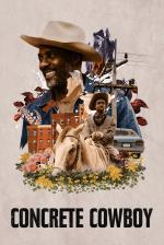 Film Betonový kovboj (Concrete Cowboy) 2020 online ke shlédnutí