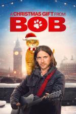 Film A Christmas Gift from Bob (A Christmas Gift from Bob) 2020 online ke shlédnutí