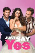 Film Řekni prostě ano (Just Say Yes) 2021 online ke shlédnutí