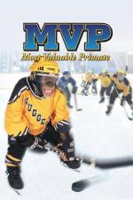 Film VIP: Velmi inteligentní primát (MVP: Most Valuable Primate) 2000 online ke shlédnutí