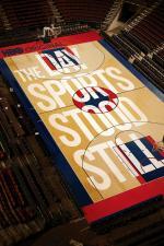 Film Den, kdy se zastavil sport (The Day Sports Stood Still) 2021 online ke shlédnutí