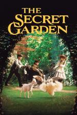 Film Tajemná zahrada (The Secret Garden) 1993 online ke shlédnutí