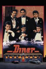 Film Bistro (Diner) 1982 online ke shlédnutí