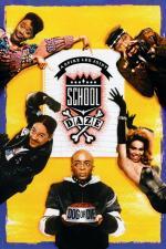 Film Blázinec ve škole (School Daze) 1988 online ke shlédnutí
