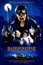 Film Pirátské rádio (Radiopiratene) 2007 online ke shlédnutí