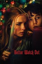 Film Better Watch Out (Better Watch Out) 2016 online ke shlédnutí