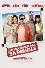 Film Rodinu si nevybíráš (On ne choisit pas sa famille) 2011 online ke shlédnutí