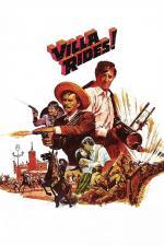 Film Villa jede! (Villa Rides) 1968 online ke shlédnutí