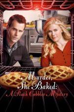 Film To je vražda, napekla: Záhada broskvového koláče (Murder, She Baked: A Peach Cobbler Mystery) 2016 online ke shlédnutí